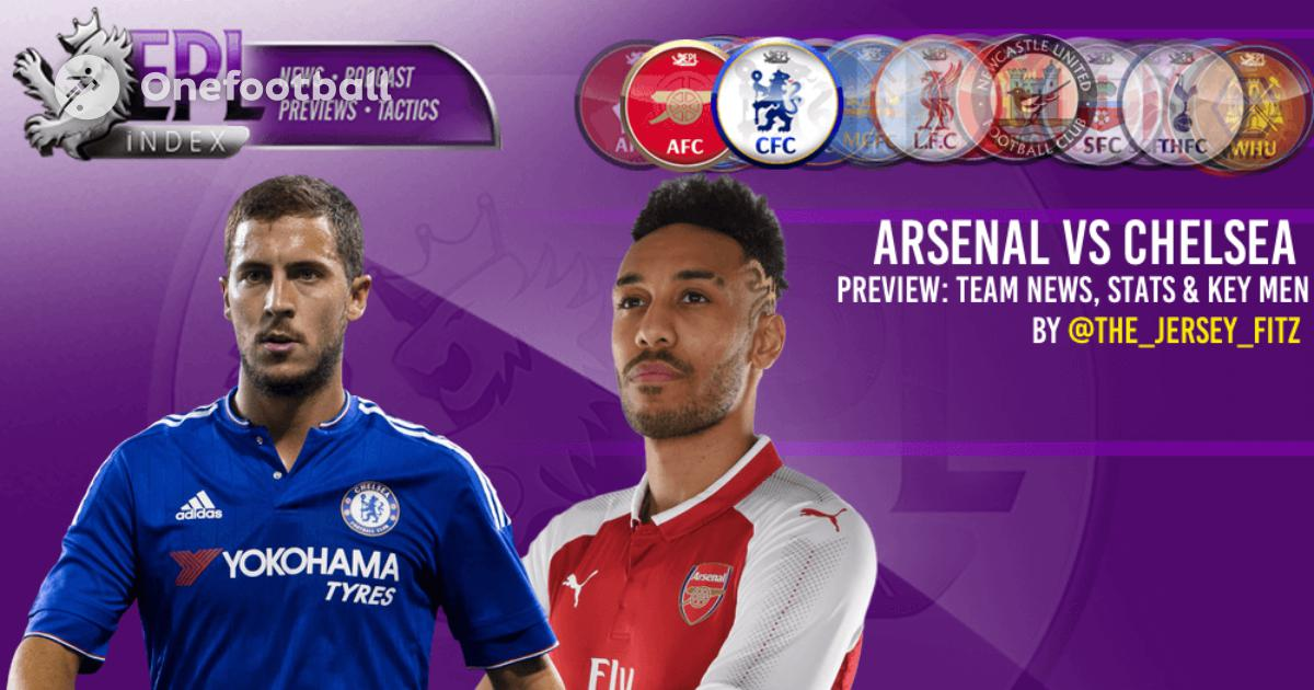 Arsenal vs Chelsea | Europa League Final Preview - Onefootball