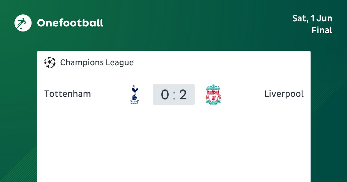 Champions League - Onefootball