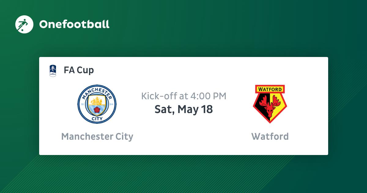 Three immortal teams Manchester City can join by winning the FA Cup
