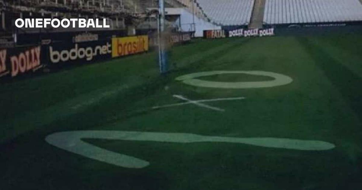 Corinthians Provoca O Palmeiras Com Direito A Meme Disparado Por Andres Sanchez Onefootball