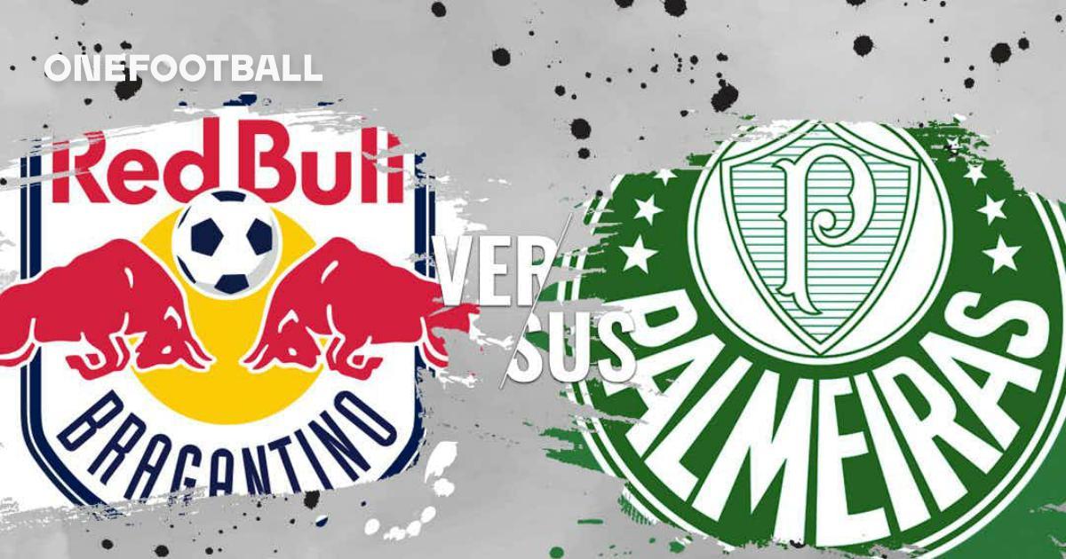Red Bull Bragantino X Palmeiras Saiba Onde Assistir A Partida Do Brasileirao Onefootball