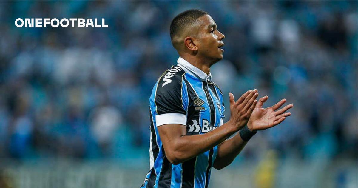 Grêmio x Palmeiras: Onde assistir, escalações e arbitragem ...