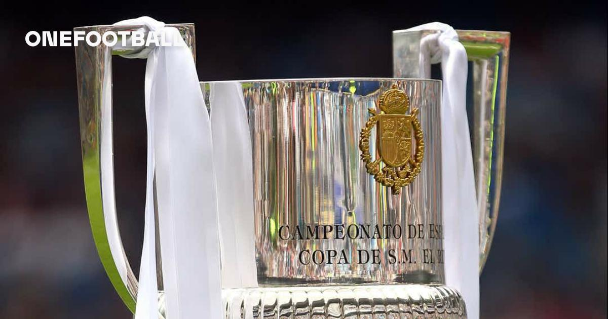 Copa Del Rey Halbfinale