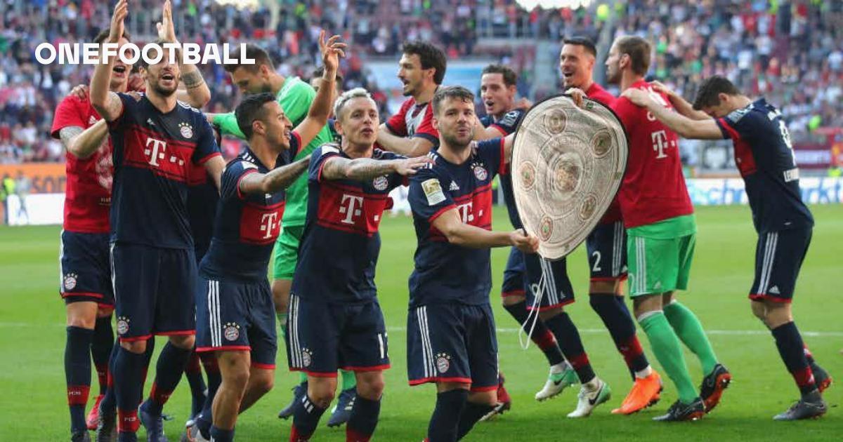 Bundesliga-Trainer tippen den Meister - OneFootball