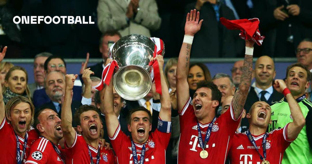 Ewige TorschГјtzenliste Champions League