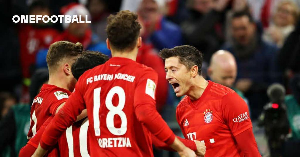 Torschützenliste Fußball Bundesliga