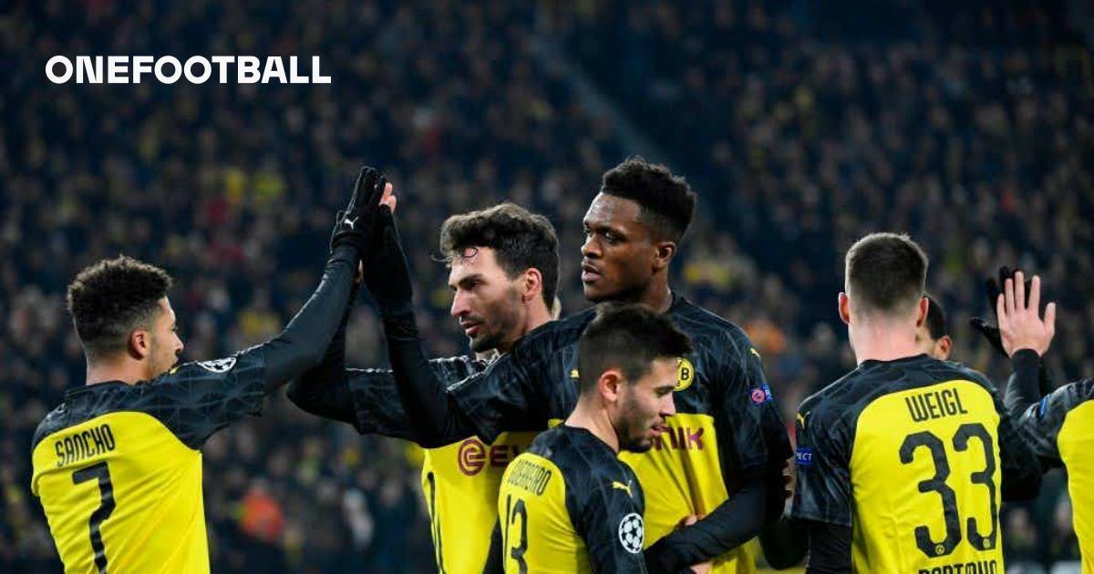 Wo Wird Dortmund Paris übertragen