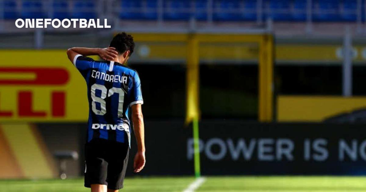  Highlights: Inter verliert trotz Überzahl und Führung