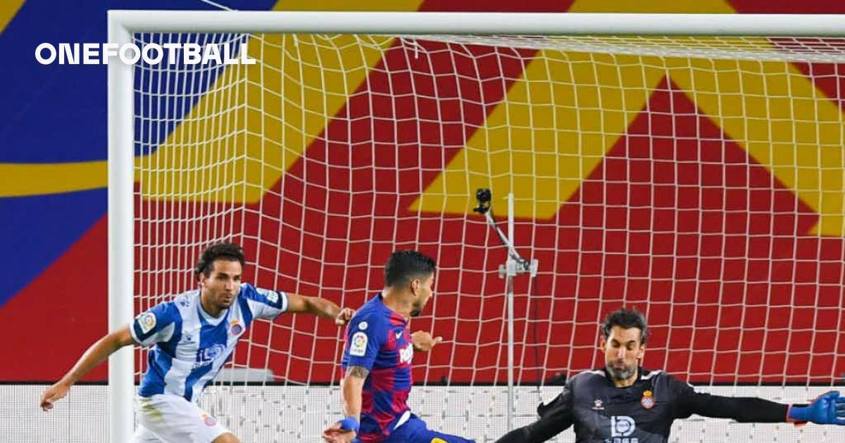  Highlights: Barça bleibt an Real dran, Villarreal schlägt Getafe