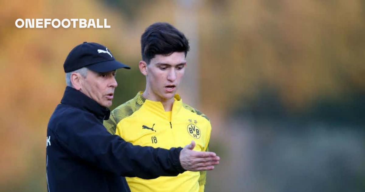  Quartett fehlt beim Training: BVB startet in Saisonvorbereitung