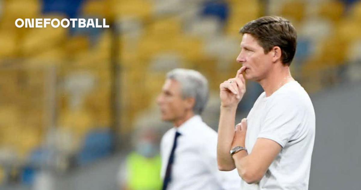 """ Glasner nach der 0:3-Niederlage: """"Wir haben den Glauben verloren"""""""