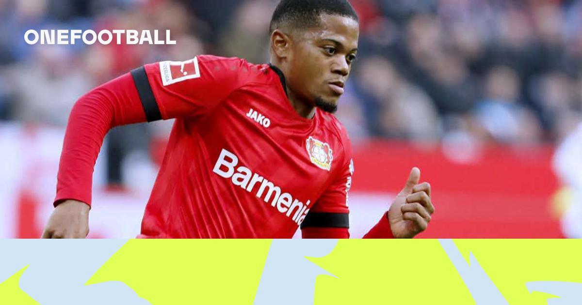 Leverkusen Ligainsider