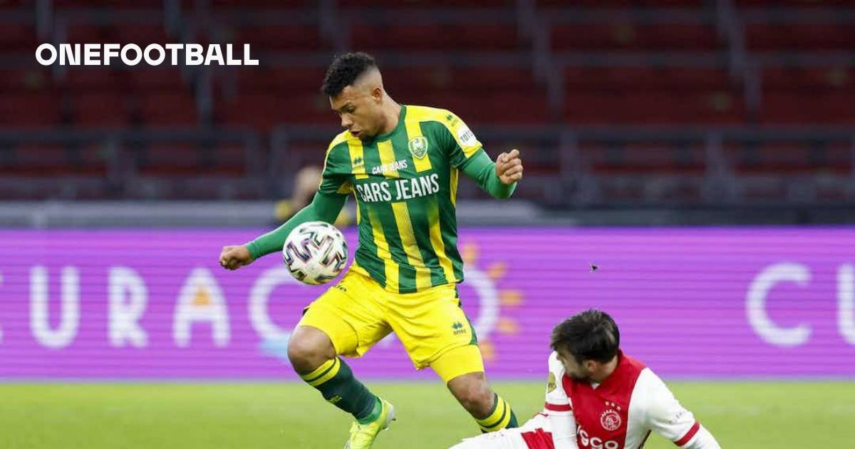 Beim HSV auf der Liste: Youngster äußert Wechselwunsch