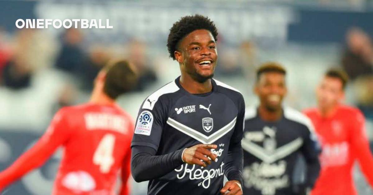 Chelsea Interested In Bordeaux Striker Josh Maja Onefootball