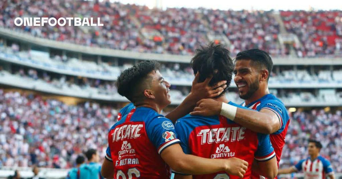 Amazon Prime Video to produce documentary series on Chivas   OneFootball