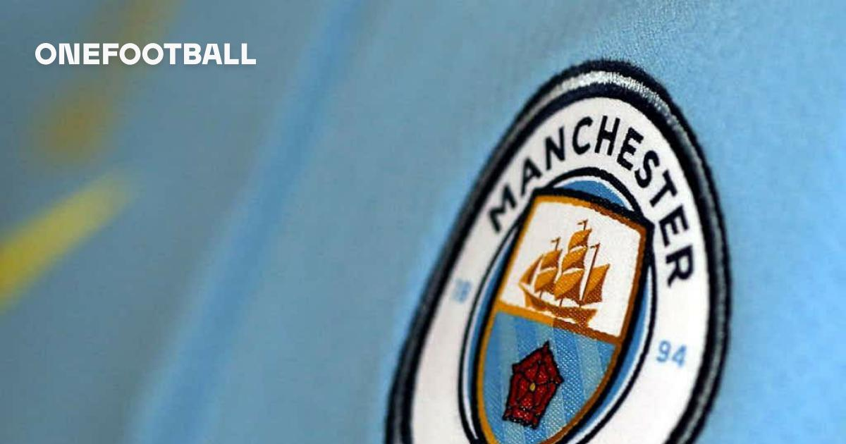 Manchester City unveil 'funky' new away kit - Onefootball