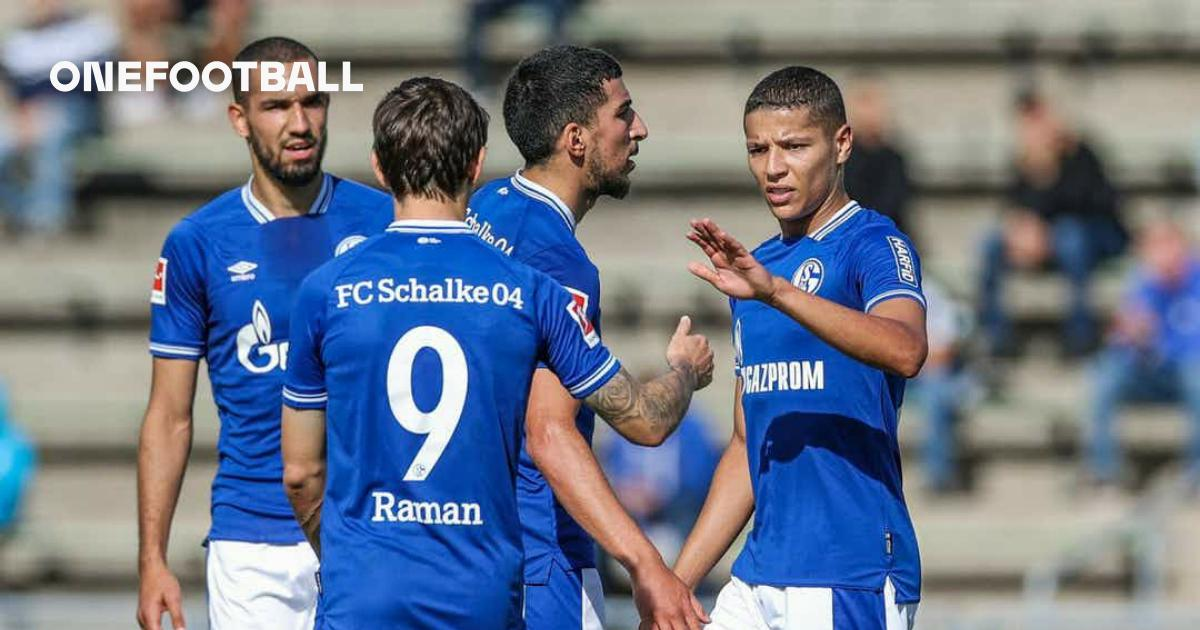 Successful Result On Schalke Day S04 Defeat Vfl Bochum 3 0 Onefootball