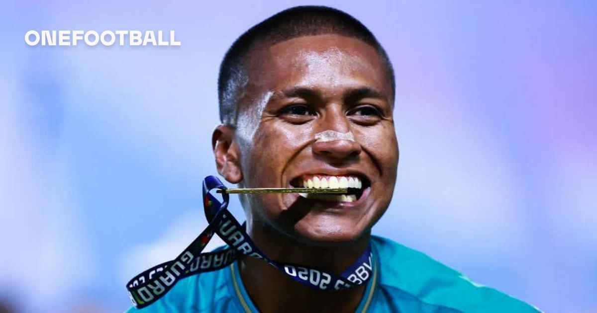 América travel to Monterrey without midfielder Pedro Aquino