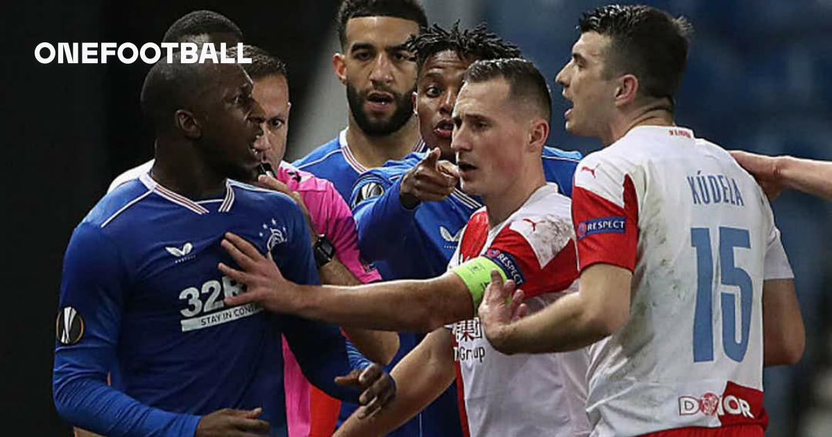Europa League star to be questioned by police when ...