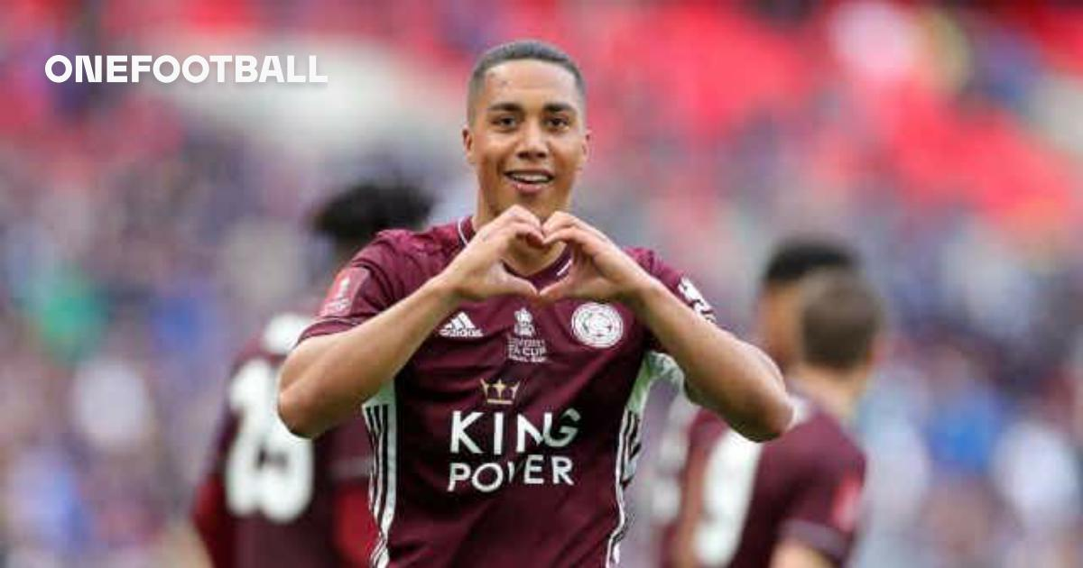 Liverpool still on the hunt for Youri Tielemans as ...