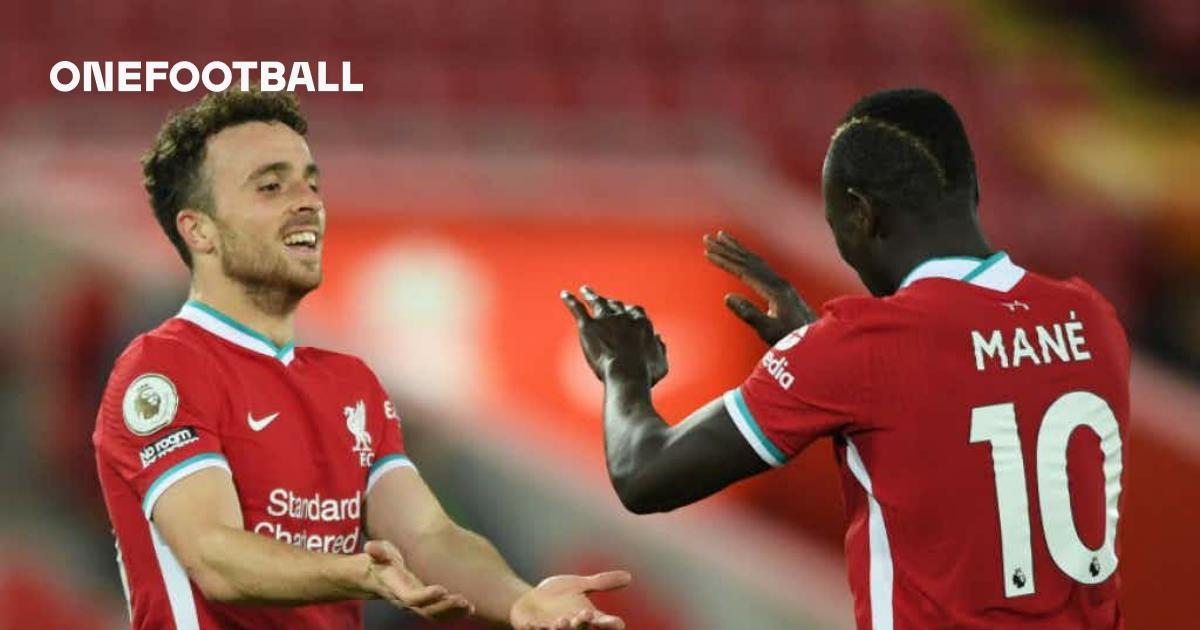 Liverpool llegaría a marca histórica de goles ante Midtjylland - OneFootball