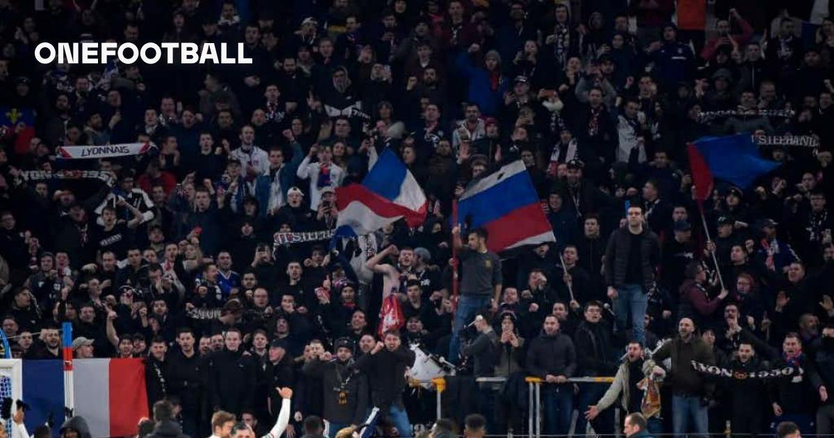 Onefootball Français - cover