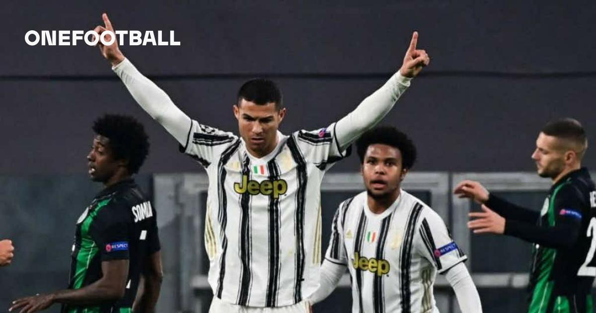 Un joueur de Ferencvaros chambre Ronaldo, réponse immédiate de CR7 💥