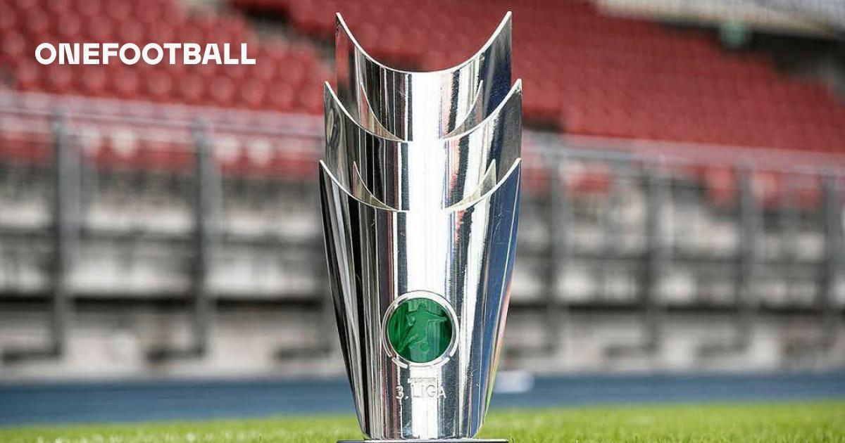 Dritte Liga Bundesliga