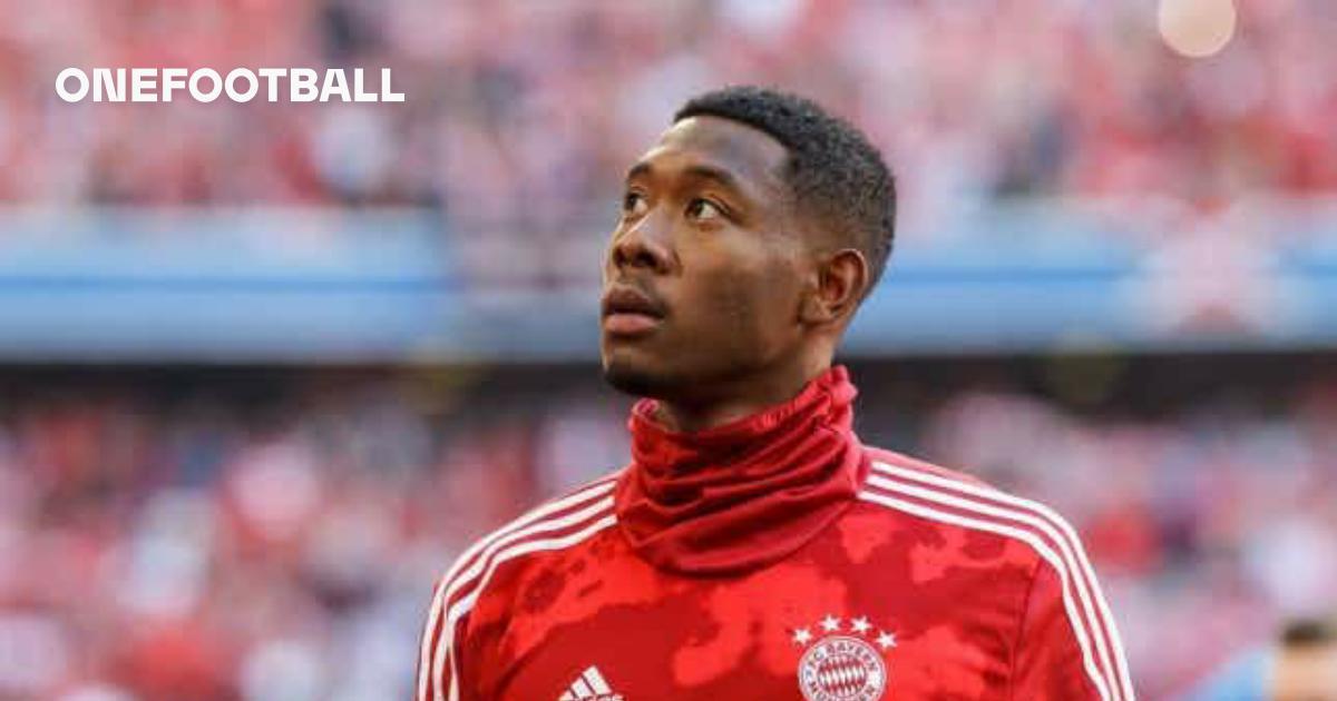 Bayern de Munique opta por não renovar com Alaba   OneFootball