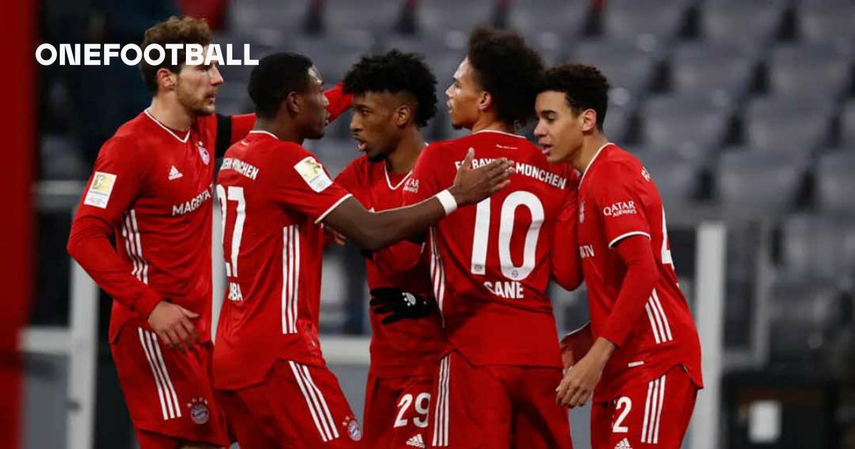 Holstein Kiel X Bayern Munique Onde Assistir Ao Vivo Ao Jogo Da Copa Da Alemanha Onefootball