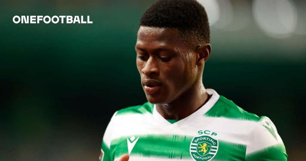 Sporting define valor mínimo para vender Nuno Mendes ...