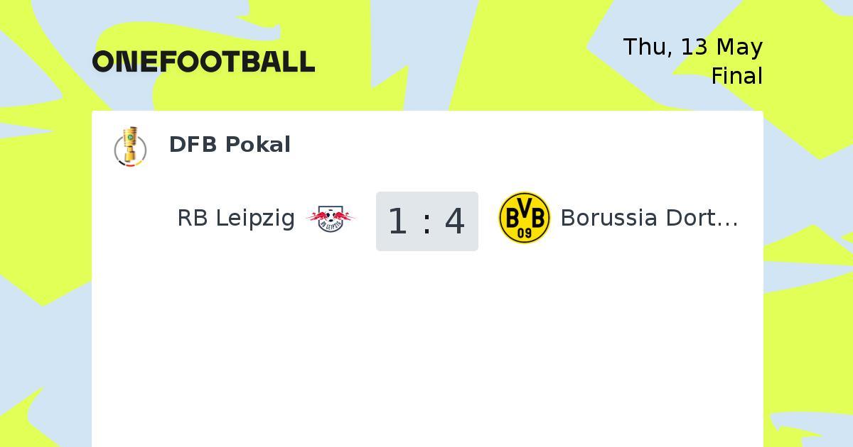 Dfb-Pokal 2021/19 Scores