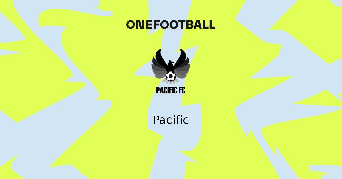 I'm showing my support for Pacific!