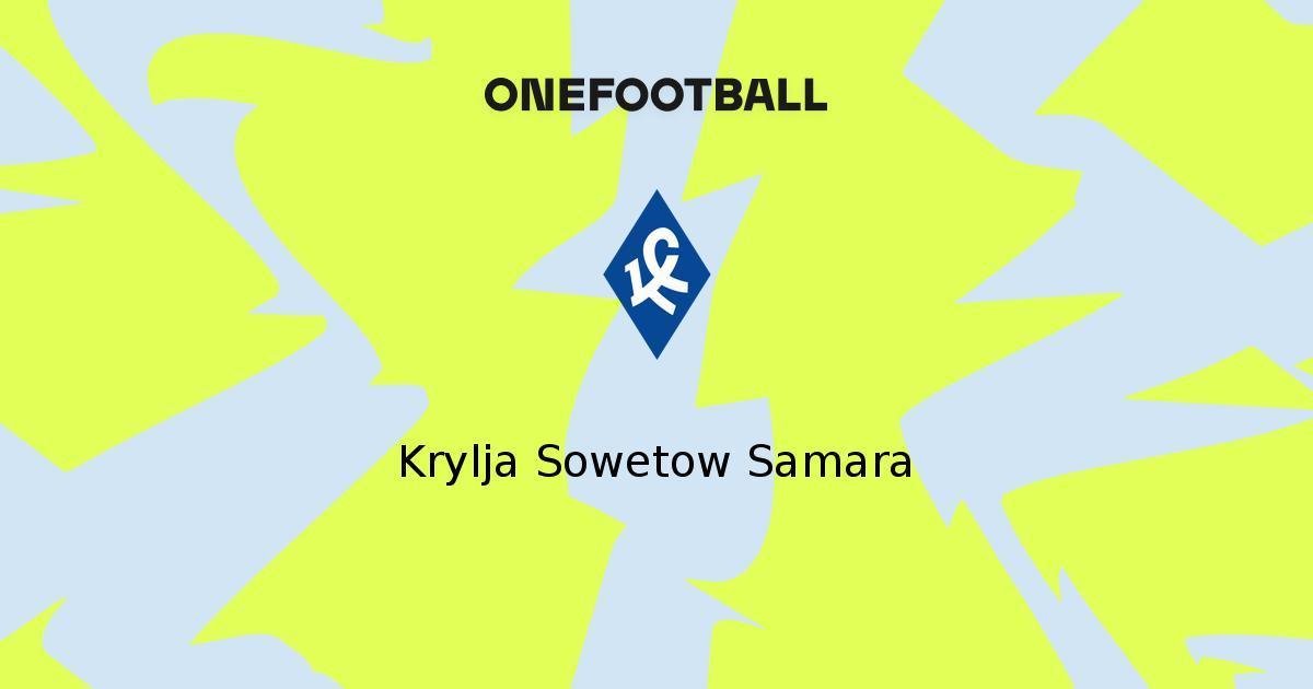 Krylja Sowetow Samara