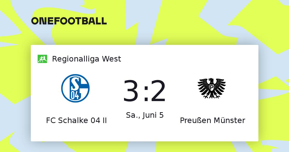 Regionalliga West Spielplan 2021 17