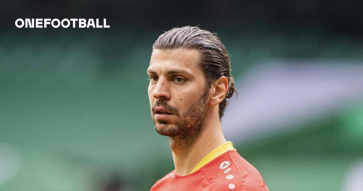 Bayer Leverkusen, ufficiale: Dragovic passa alla Stella Rossa ...